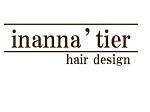 inanna'tier hair design