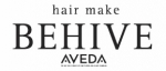 hair make BEHIVE AVEDA