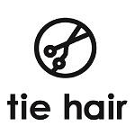 tie hair