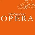 ヘアーデザイン スペース OPERA
