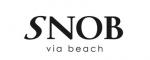 snob via beach