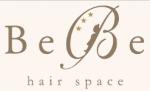 BeBe hair space